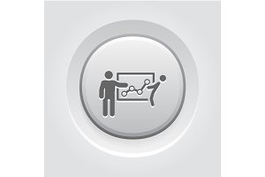 Effective Marketing Tools Icon