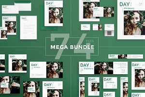 Mega Bundle | Skin Beauty