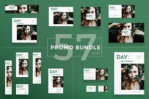 Promo Bundle | Skin Beauty