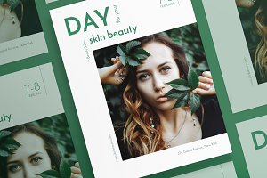 Posters | Skin Beauty