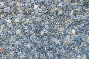 stone wall texture abstract