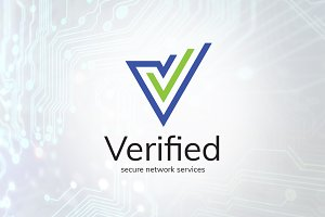 Verified Secure Logo