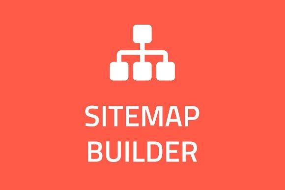 Sitemap Builder
