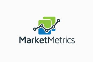 Marketing Stats Logo