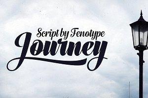 Journey Script Family