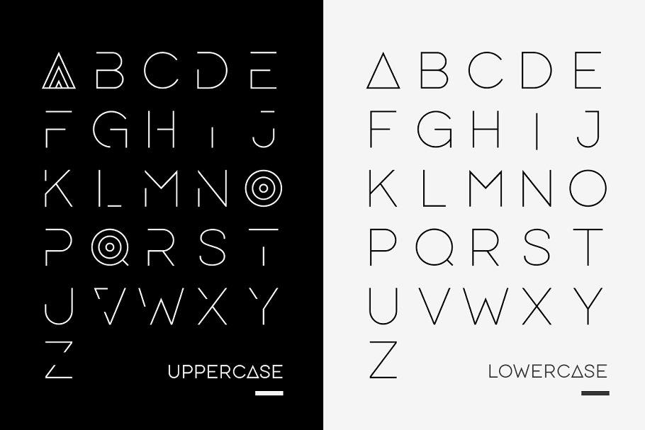 Porta Sans - Light & Bold ~ Sans Serif Fonts ~ Creative Market