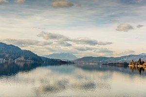 Lake / Panorama