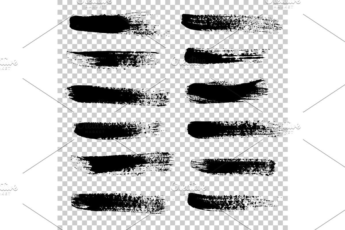 5d81950d81a9 Save. Set of black paint