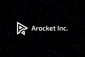 Arocket Inc. Logo