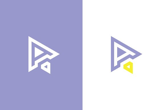 Arocket Inc. Logo in Logo Templates - product preview 1