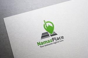 Namaz Place Logo