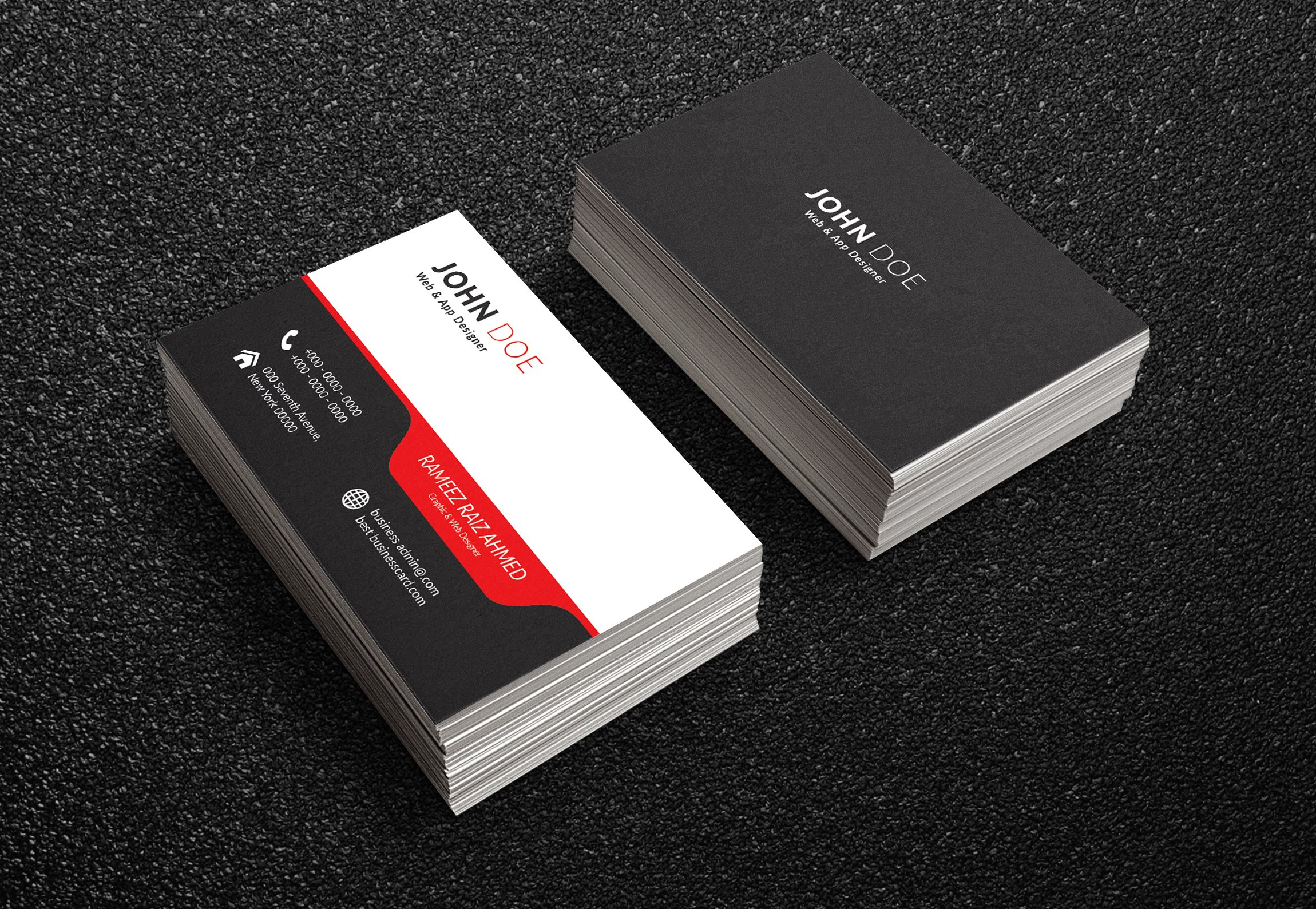 Business card app trick gallery card design and card template new images of electronic business card app business cards and creative business card business card templates reheart Choice Image