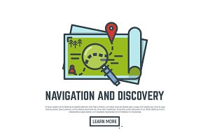 Navigation and discovery