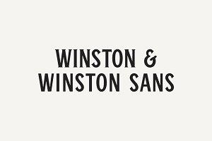 Winston Sans