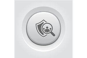 Safety Checking Icon