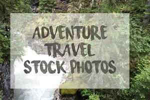 Adventure Travel Photography Bundle