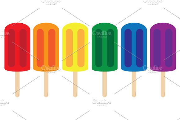 Popsicle Pack