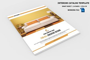 Interior Brochure | Catalog-V653