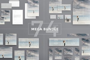 Mega Bundle | Women Fashion
