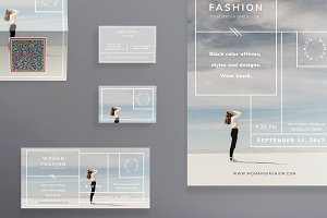Print Pack | Women Fashion