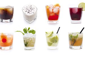 Cocktail collection 2