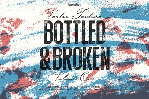 Broken & Bottled