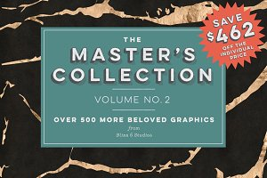 Master's Collection: Volume No. 2