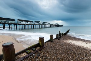 The Pier at Southwold