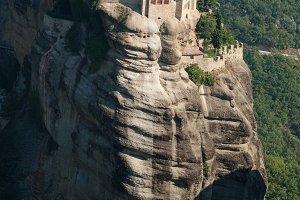 Meteora Monastery 3