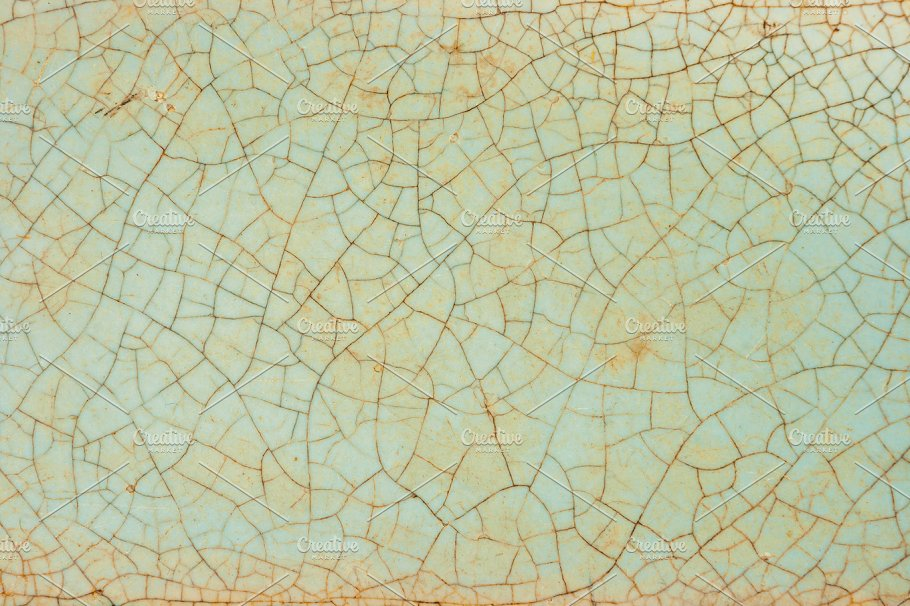 The Texture Of The Old Ceramic Tile Abstract Photos Creative Market