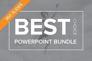 Best Choice PowerPoint Bundle