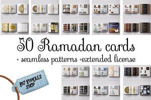 50 Ramadan designs