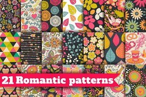 21 Valentine's Day patterns