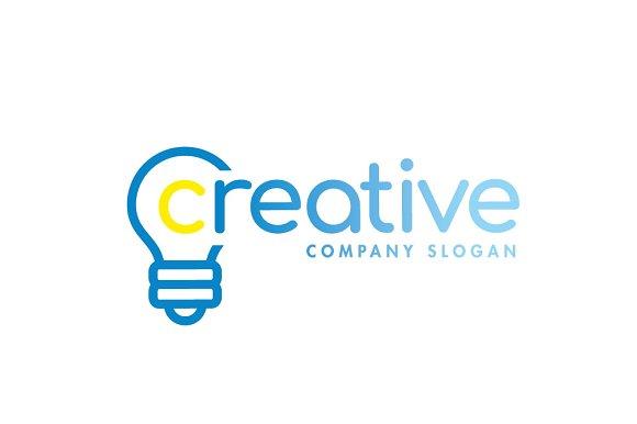 Creative Logo