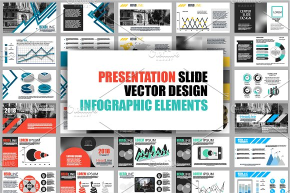 Powerpoint Templates Bundle