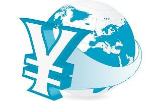 Global Finance - Yen