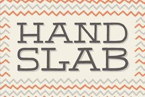 HandSlab