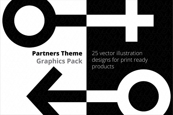 Partners/Couples Theme Graphics Pack