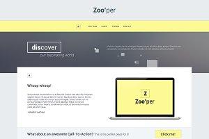 Zoo'per theme