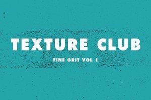 Fine Grit Vol 1