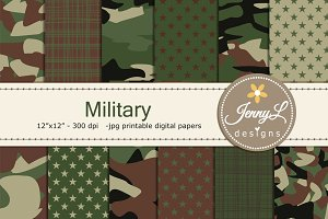 Military Digital Papers