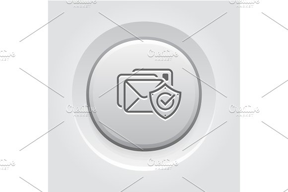 E-mail Protection Icon
