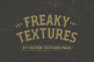 Freaky Textures