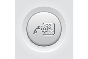 Integration of Innovation Icon