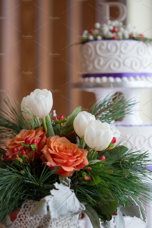 Save. Winter Wedding Flowers ...