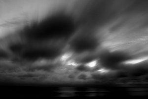 Long Exposure: Clouds