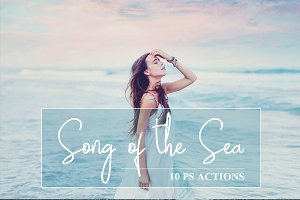 10 Sea PS Actions