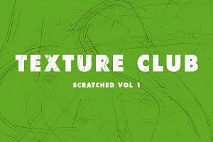 Scratched Vol 1