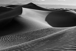 Sand Patterns and More