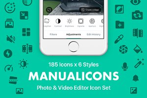 Manualicons